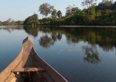 Reaksmey Phoum Pir Kiri Boeung Kranhak Ecotourism Site