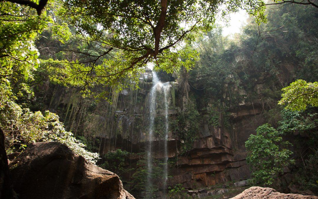 Chambok Ecotourism Project