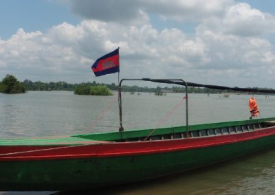 Koh Pdao Ecotourism