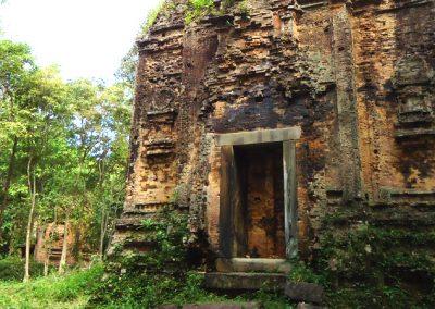 Isanborei community tourism