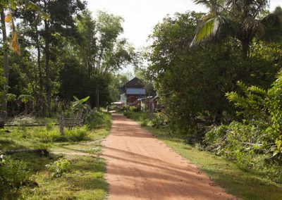 Baray Community Based Tourism