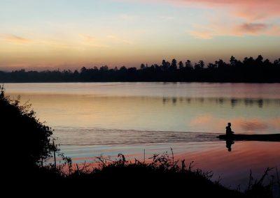 Koh Preah Island Homestay