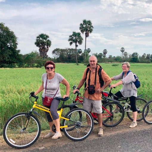 rural village experience kampong cham