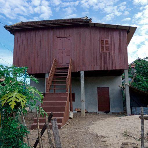homestay village kampong cham