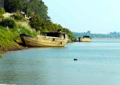 Koh Trong Ecotourism Island Kratie