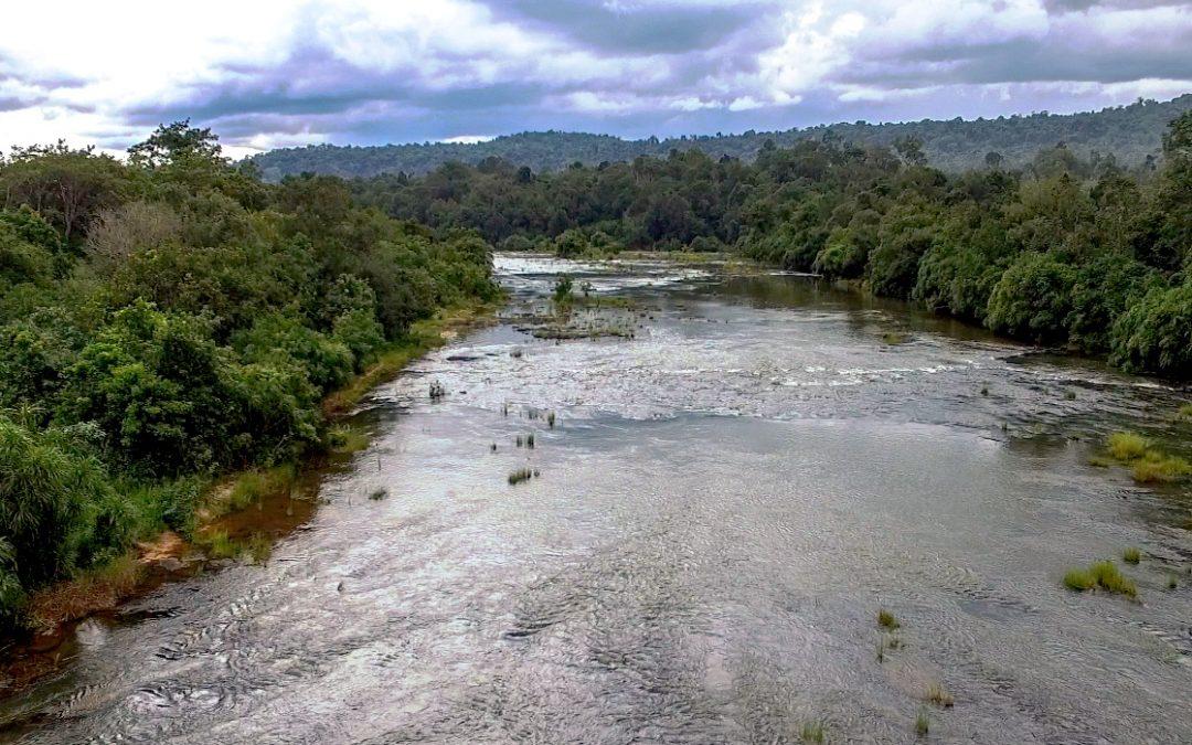 Stung Areng Ecotourism Community
