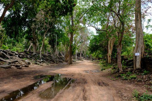 banteay chhmar tour