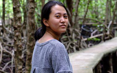Discovering mangroves at Peam Krasaop Wildlife Sanctuary