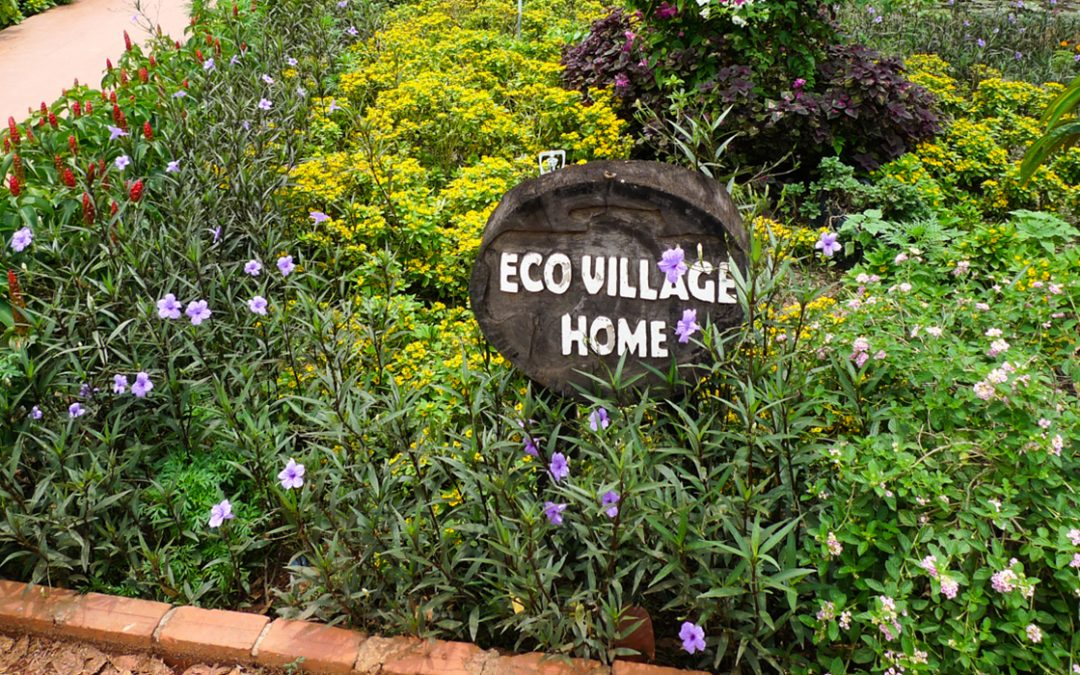 Run Ta Ek Eco village homestay