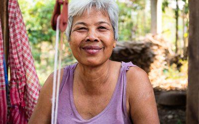 A story of women by women: Cheung Kok Village