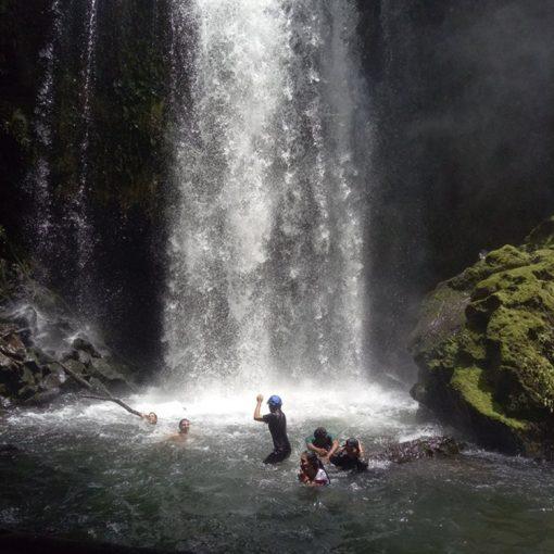 Stung Areng Waterfall