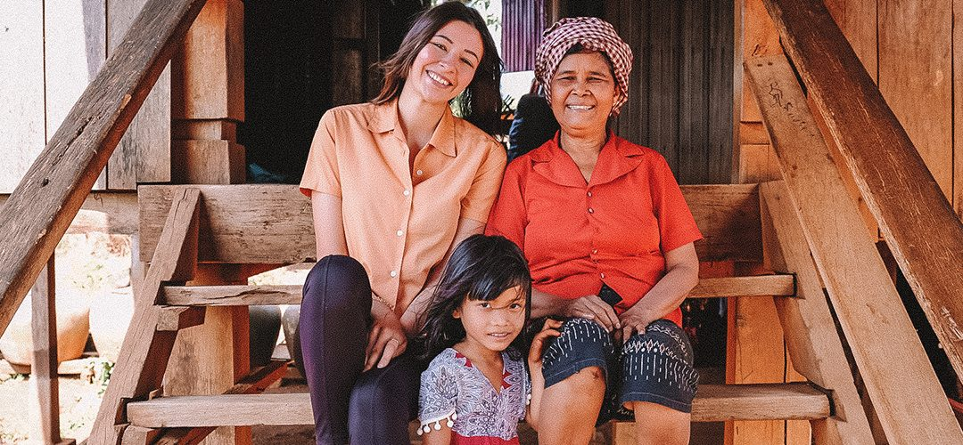 My Experience in homestays in Ratanakiri